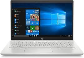 Купить <b>Ноутбук HP 14</b>-<b>ce2007ur</b>, 6PR66EA, серебристый в ...