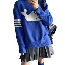 Long Sleeve Stitching Color Bts Sweatshirt Hoodies Women ...