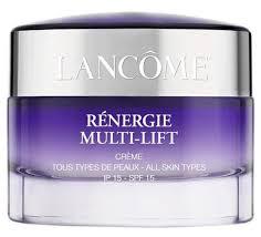 Крем <b>Lancome Renergie Multi</b>-Lift <b>дневной</b> для всех типов кожи 50 ...