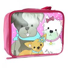 Thermos <b>Детская сумка</b>-термос <b>Puppy Days</b> Soft Kit - Акушерство.Ru