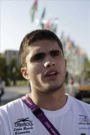 MEXICO CITY – Mexico's Pan-American diving champion, Ivan Garcia, said Wednesday that if one day he loses his fear of diving from the 10-meter platform he ... - Ivan%2520Garcia%2520-%2520Mexican%2520Diver%2520-%25201