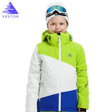 <b>Boys</b> Ski Suit Waterproof Pants Jackets Waterproof <b>Kids Ski Jacket</b> ...