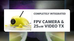 <b>Blade Inductrix FPV квадрокоптер</b> с камерой (обзор) - YouTube
