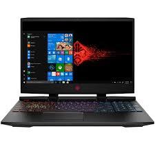 Купить <b>Ноутбук</b> игровой <b>HP OMEN 15</b>-<b>dc1001ur</b> 4UU62EA в ...