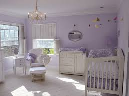 creative purple lavender baby nursery baby room color ideas design