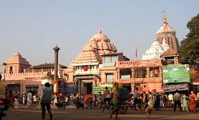 Image result for puri jagannath temple night