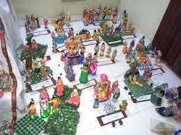 Golu Decoration Tips Navarathri Special Golu 2013 Anudinamorg
