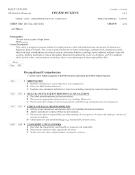 resume sample dental assistant