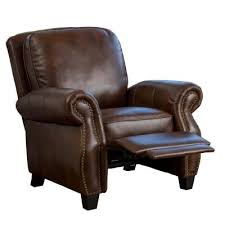 <b>Faux</b> Leather - <b>Recliners</b> - <b>Chairs</b> - The Home Depot