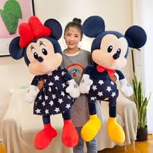 35-95 см, новая детская пижама с Микки Маусом Мышь <b>мягкая</b> ...