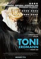 Toni Erdmann (2016) español