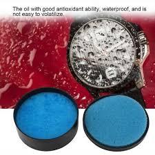 Professional <b>Watch Oil</b> Glass Crystal Scrach Remover <b>Tools Watch</b> ...