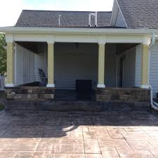 covered patio freedom properties: covered porch and pation south of fort wayne