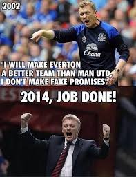 David Moyes' Manchester United Reign in Memes (26 Photos) via Relatably.com