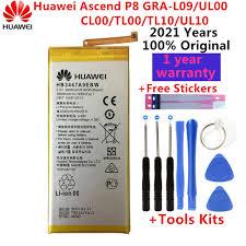 <b>HUAWEI Original Replacement</b> Battery 2600mAh HB3447A9EBW ...