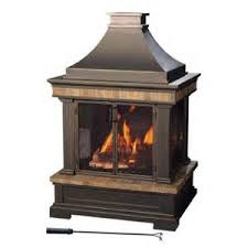 ideas pictures modern portable fireplace flavahomecom: portable outdoor wood burning fireplace wood burning outdoor fireplace