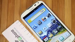 <b>Huawei</b> Ascend G610 - обзор смартфона (5 дюймов IPS, 2 SIM ...