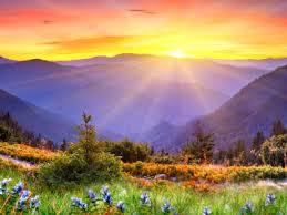 Resultado de imagen de fotos de amaneceres bonitos