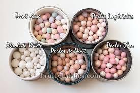 <b>Guerlain Meteorites Perles</b>