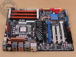 Original ASUS P6T DELUXE, <b>LGA 1366</b>/Sockel B, Intel <b>X58</b> ...