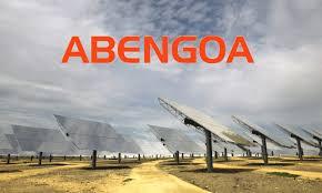 Resultado de imagen de abengoa