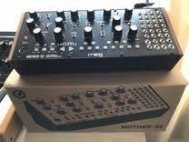 Аналоговый <b>синтезатор Moog Mother 32</b> купить в Москве | Хобби ...