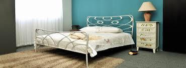 Gala Metal Bed