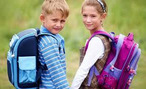 Готовь <b>рюкзак</b> летом! Начинаем собираться в <b>школу</b> — ОНЛАЙН ...