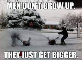 Snow Day: All the Memes You Need to See | Heavy.com | Page 3 via Relatably.com