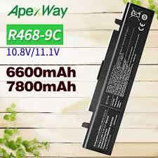 6600mAh 11.1v <b>Laptop Battery BTY M6D E6603</b> For MSI GT70 ...