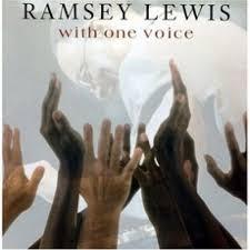 Bildresultat för ramsey lewis with on voice
