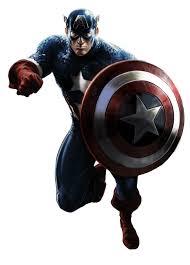 Captain America Mugen Character Download