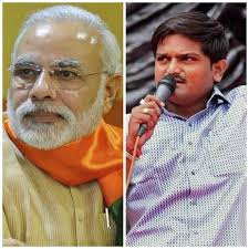 Hardik Patel blames PM Narendra Modi for 2002 riots, accuses him of using Patidar youths