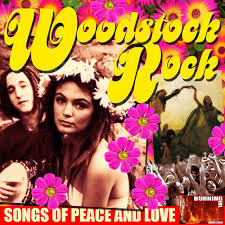 <b>Various Artists</b>: <b>Woodstock</b> Rock - Music Streaming - Listen on Deezer