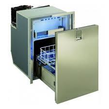 Встраиваемый <b>автомобильный холодильник Indel B</b> CRUISE 49 ...