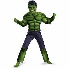 hulk muscle child dress up costume com