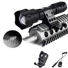<b>vastfire 850nm zoomable</b> led <b>infrared</b> radiation <b>ir</b> lamp night vision ...