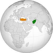 Image result for afghanistan turkey