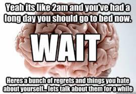 """Funny """"Scumbag Brain"""" Meme (70 pics) - Izismile.com via Relatably.com"""