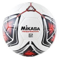 <b>Мяч футбольный MIKASA</b>, размер 5 (REGATEADOR5-R ...