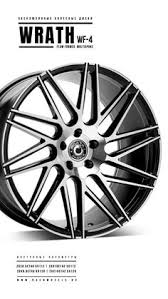 <b>Диски</b> PUR FL26 Flow Form - Магазин RaenWheels.ru ...