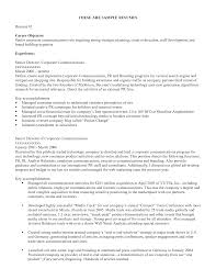 sample resume objective statements administrative assistant sample resume objective statements for college students job