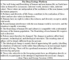arne naess deep ecology essay   coursework academic servicearne naess deep ecology essay