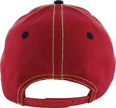 big bang theory bazinga red yellow hat 13.jpg. Big Bang Theory Bazinga Red Yellow Hat.