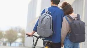 ОБЗОР <b>Xiaomi</b> 20L <b>Backpack College Style</b> 15 ЛЮБИМЫЙ ...