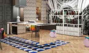 <b>Фасады</b> для кухни: плюсы и минусы разных материалов