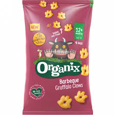 Organix   <b>Organic Baby</b> & Toddler <b>Foods</b>