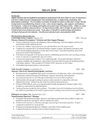 manager cover letter example project manager cover letter example operations manager cover letter