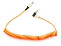 <b>Аксессуар Gembird Cablexpert</b> Orange CCAB-02-35MMLC-1.8MO