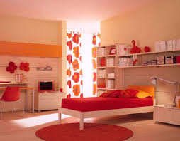 582 454 in red kids room design children study room design
